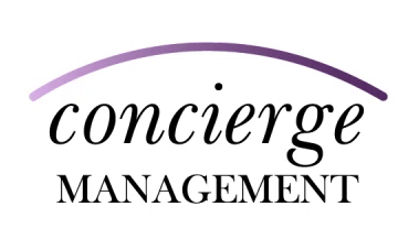 concierge management logo